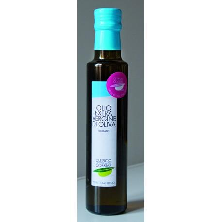 Olio Extravergine di Oliva di Sardegna, 250 ml