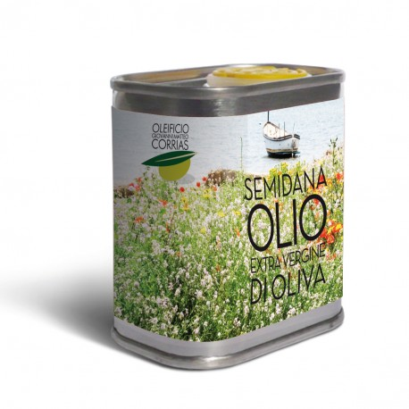 Latta Olio extravergine di oliva da 175 ml -14 tipologie differenti-